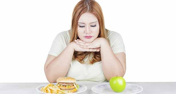 otyłość
